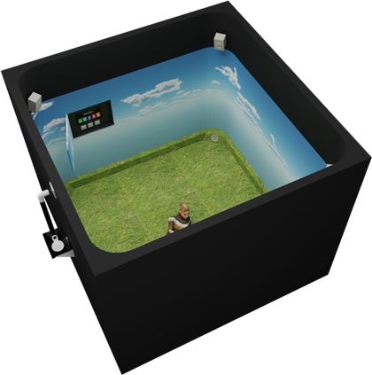 Vibrasonic Sensorium Thumbnail large Products Sensory Solutions Holistic Audio Bournemoth UK
