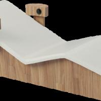 Vibrasonic Spa Bed Sensory Holistic Audio Bournemouth UK small