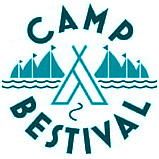 When we went to camp bestival Sensory Solutions Holistic audio Bournemouth Uk