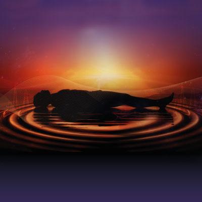 vibrasonic Yoga Nidra Gallery Pic Sensory Solutions Holistic Audio Bournemouth UK